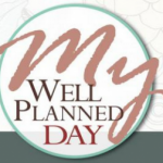 Giveaway: My Well Planned Day Planner Online Software