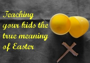 hands on Easter activities for kids