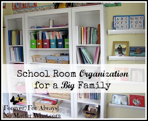 SchoolRoomOrganization