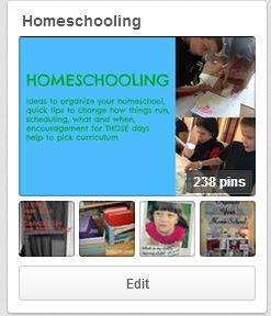 homeschooling board