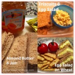 15 Make-Ahead Homeschool Lunches www.thehomeschoolvillage.com #homeschool #homeschoollunches