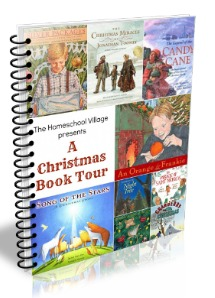 A Christmas Book Tour: free ebook journey through our favorite Christmas children's books.