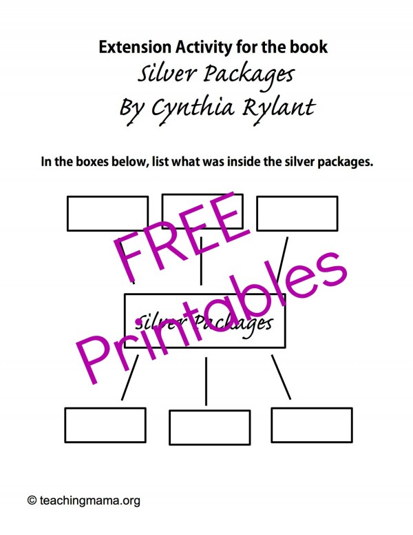 Silver-Packages-Printables