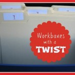 Workboxes with a Twist