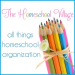 The New Homeschool Village…a Resource You are Sure to LOVE!
