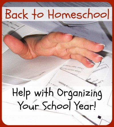 Organizing your homeschool without the paper. One great digital option.