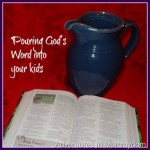 Children's Bible Studies Resource List