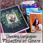 Choosing Curriculum: Classical Family Approach