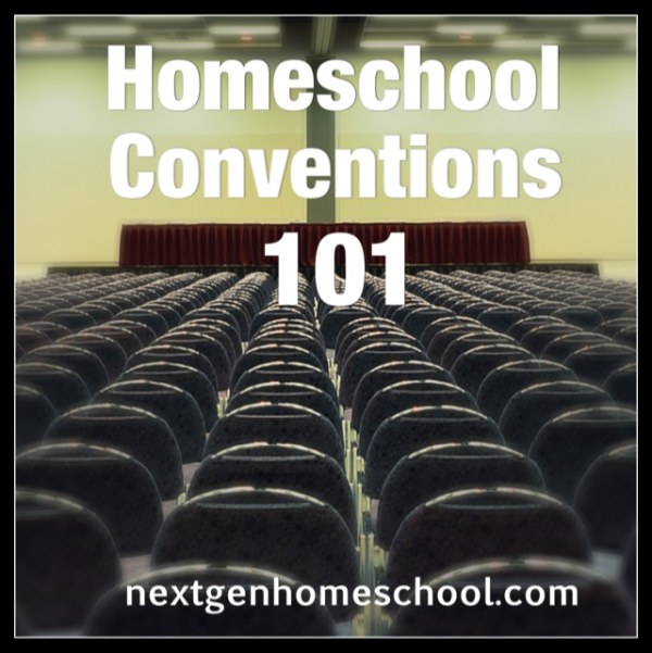 HomeschoolConventions101
