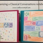 Creating a Classical Conversation Notebook