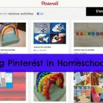Pinterest for Homeschool: Get yourself organized!