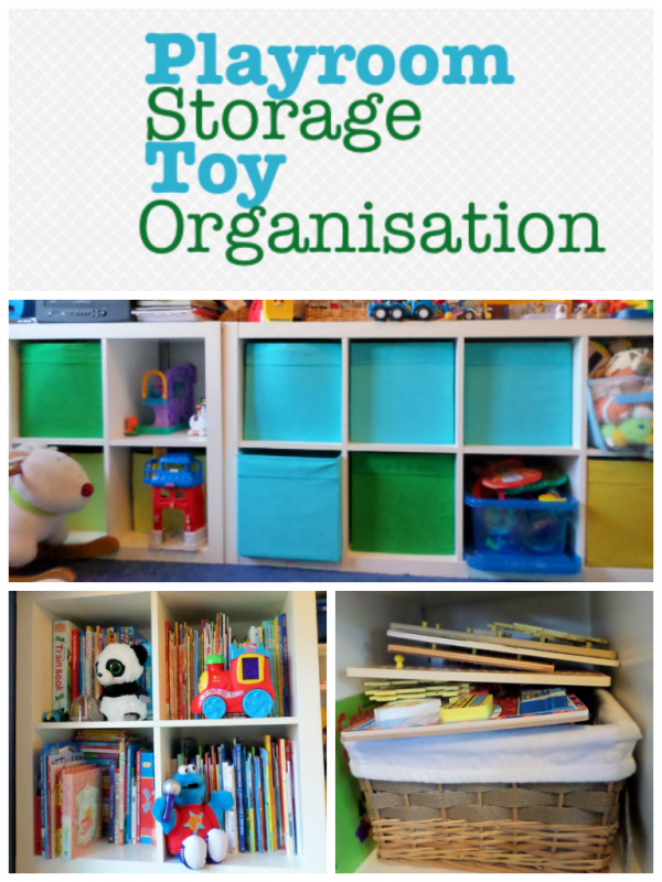 Do You Have A Dedicated Playroom In Your House? This Post Is Full Of Great  And Simple Ways To Organize Your Playroom. Looks Like A Lot Of Ways To Keep  The ...