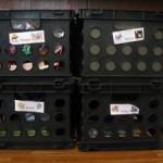 Workboxes for Large Families