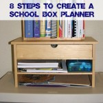 Organize Your Day with Workboxes