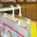 10 Craft and School Supply Organization Tips
