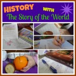 History with The Story of the World