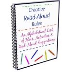 Creative Read-Aloud Rules – Subscriber Bonus!
