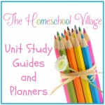 Homeschool Village Unit Study Guides