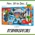 Skylanders Trap Team Starter Pack for Xbox 360 Giveaway
