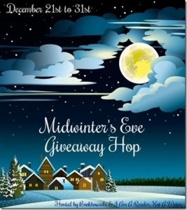 Midwinter's Eve Blog Hop