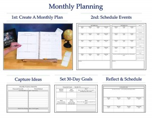Tools4Wisdom 2015 Planner