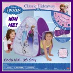 Disney Frozen Tent