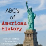 A is for American Colonies