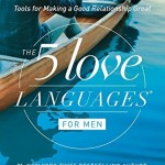 The 5 Love Languages for Men {Book Review}