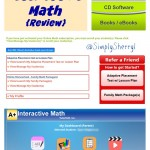 A-Plus Interactive Math {Review}