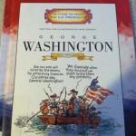 Living History Books: Washington and Adams