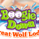 Boogie Down to Great Wolf Lodge