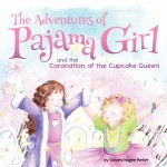 The Adventures of Pajama Girl {Book Review}