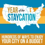 Staycation 2015: Enjoying Lexington Kentucky on a Budget