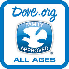 Dove Org Family Approved Rating