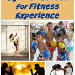 Suwit Muay Thai Gym in Thailand for Fitness Experience