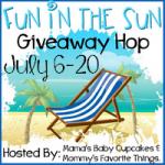Fun in the Sun Blog Hop