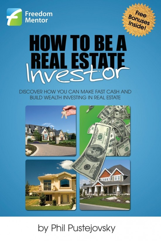How to Be a Real Estate Investor {Book Review}