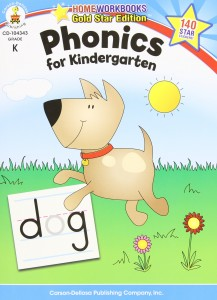 phonics-for-kindergarten-workbook