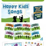 Happy Kids Songs Music