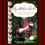 My Mother's Quilts {Book Review}
