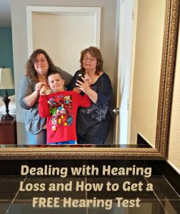 Dealing with Hearing Loss and How to Get a FREE Hearing Test