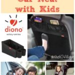Keeping Your Car Neat with Kids
