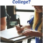 How Should High School Students Prepare for College?