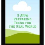 Apps Preparing Teens for the Real World