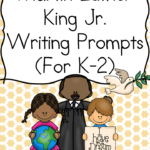 Free Martin Luther King Day Writing Prompts