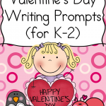 Valentine's Day Free Worksheet