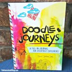 Doodle Journeys: A Fill-In Journal for Everyday Explorers