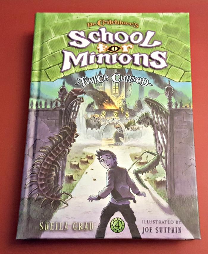 School for Minons