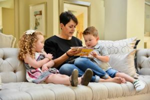 10 Proven Lessons to Get Your Child Reading Before First Grade