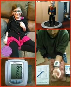 H is for Heart Rate STEM Activity